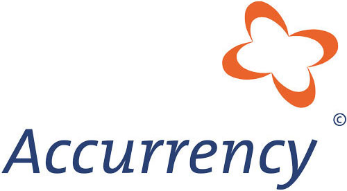 Logo Accurrency